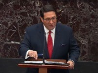 Jay Sekulow (Senate TV via Getty)