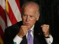 Joe Biden (Joe Raedle / Getty)