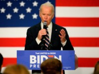 Biden Readying Legislative, Executive Blitz in Admin's first 10-Days