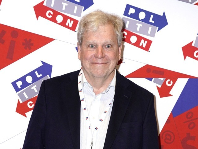 Joe Lockhart (Ed Rode / Getty for Politicon)