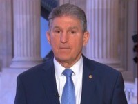 Manchin: 'I Really Do' Think Hunter Biden Is a Relevant Witness in Impeachment Trial