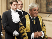Downing Street May Block Corbyn's Nomination of Anti-Brexit, Anti-Trump Bercow for Peerage