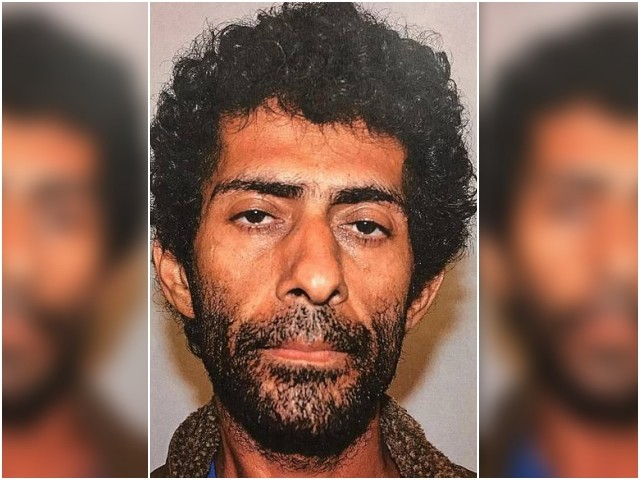 Exclusive: Iranian Arrested Near Mar-a-Lago with Machete Is a Refugee