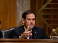 Rubio: Biden Not 'Strong Enough' to Stand Up to Elements of His Own Party