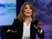 Marianne Williamson: Democrat Leaders, 'Media Industrial-Complex' Conspired to Make Me Look Crazy