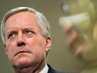 Mark Meadows: Bolton Manuscript Leak Coordinated to 'Change the Narrative'