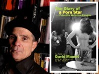 EXCLUSIVE INTERVIEW: Legendary Playwright David Mamet Satirizes Stormy Daniels Saga with 'The Diary of a Porn Star'