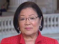 Hirono: D.C. and P.R. Statehood, Increasing Court Size, and Nixing Filibuster 'on the Agenda' in Talks on Response to GOP Filling Ginsburg Seat
