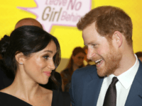 Ex-Prince Harry Got Woke, Now He's Broke