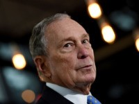 Bloomberg Accused of Helping Communist China Suppress Embarrassing News Stories