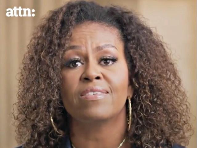 Michelle Obama ATTN-