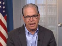 Mike Braun: 'Several Democrats' Squirming over Whether to Acquit President Trump