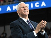 Exclusive—Vice President Pence on Biden Family Corruption: 'The American People Have a Right to Know'