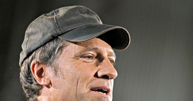Exclusive — Mike Rowe: 'We Have to Make Work Cool Again'