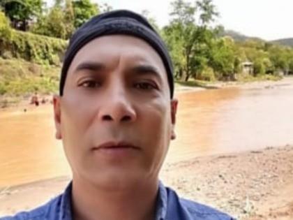 Murdered Mexican Journalist 2020
