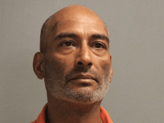 Mustafa Abdel Abdelatif (Photo: Courtesy/Rapides Parish Sheriff's Office)