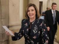 Nancy Pelosi (Alex Wroblewski / Getty)