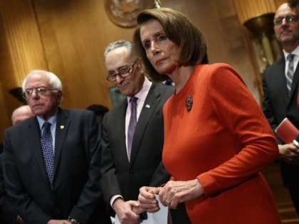 Nancy Pelosi to Introduce Resolution Implying Pre-emptive Surrender to Iran