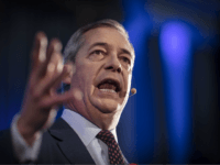 Farage Slams Remoaners for SadPosting About Commemorative Brexit Coins