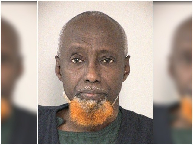 Somali Islamic Leader Accused of Sexually Assaulting Four U.S. Children