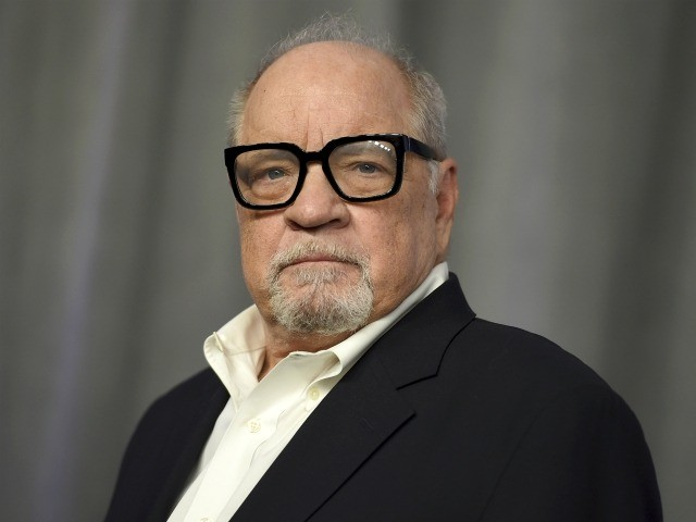 Paul Schrader arrives at the 91st Academy Awards Nominees Luncheon on Monday, Feb. 4, 2019, at The Beverly Hilton Hotel in Beverly Hills, Calif. (Photo by Jordan Strauss/Invision/AP)