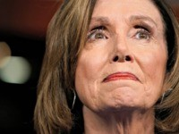 Pelosi: Trump Executive Orders Were to 'Bolster Stock Market' Not Help Hungry Children
