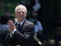 Exclusive: Peter Navarro Previews Phase Two of China Trade Deal