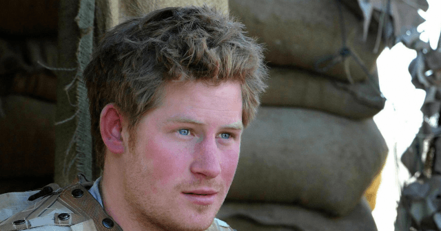 Prince Harry Army 640x335 - Prince Harry's Role as Head of Royal Marines 'in Doubt': Claim