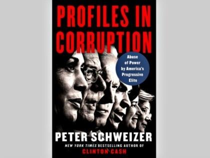Profiles in Corruption Book Cover