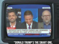 Rick Wilson, Don Lemon, Wajahat Ali Mock Trump Voters on CNN