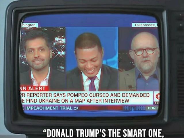 Rick Wilson, Don Lemon, Wajahat Ali Mock Trump Voters on CNN