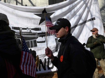 Media Fail: 2nd Amendment Rally Turns Out Peaceful, Patriotic