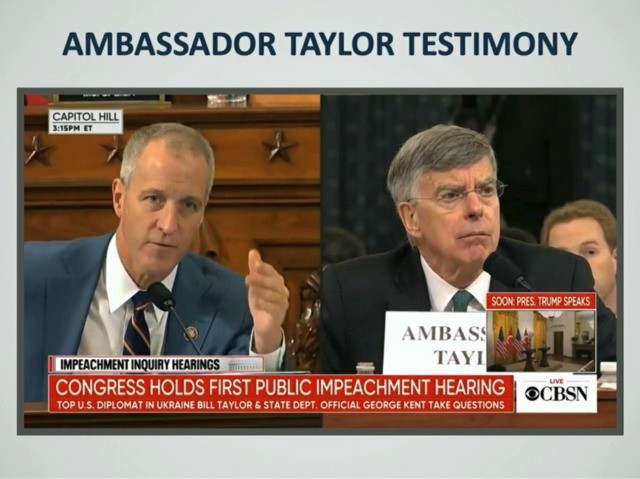 Senate impeachment trial (Senate TV / Associated Press)