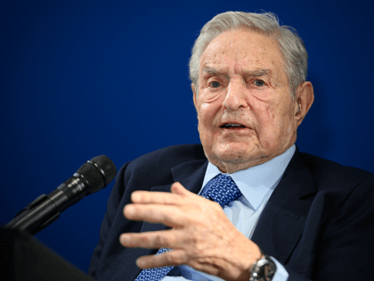 Hungary Sounds Alarm over Soros Plan for Billion-Dollar Global University Network