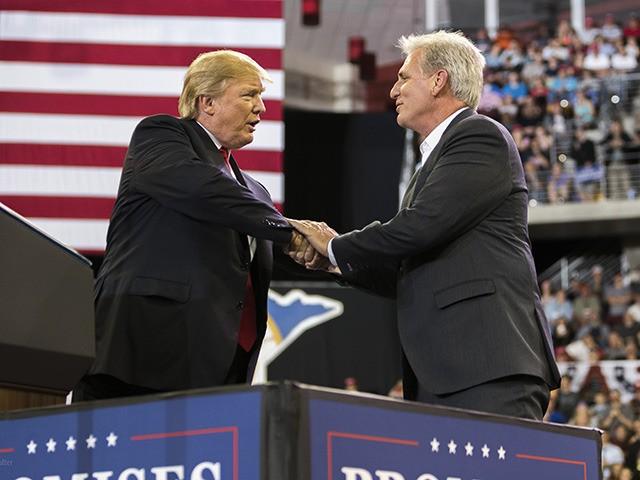 Trump-McCarthy