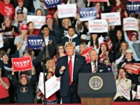Donald Trump Urges New Jersey Democrats to Join Rep. Jeff Van Drew and Leave the 'Socialist Party'