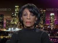 Maxine Waters on Hunter Biden Testifying: GOP 'Can Call Whomever They Want to Call'