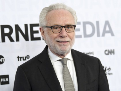 Wolf Blitzer (Evan Agostini / Invision / Associated Press)
