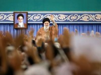 Iran's Khamenei Calls Trump a 'Clown': Attacks 'Contemptible' West