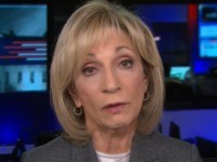 Andrea Mitchell: 'Horrifying' Trump has Politicized the Mask Debate