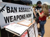 WA Democrats Weigh Ban on 'Assault Weapons,' .50 Cal. Rifle, 11-Round Mags