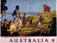 Australia Day Protested as 'Invasion Day' by Aboriginals and Anti-Patriots