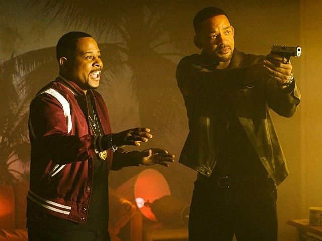 There's probably going to be a 'Bad Boys 4'