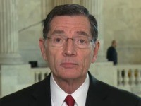 GOP Sen. Barrasso on Stimulus Relief: 'The Democrats Don't Want a Deal,' 'They Keep Moving the Goalposts'
