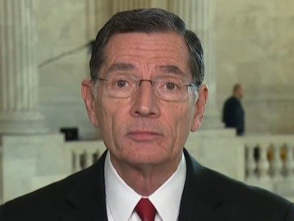 Sen. John Barrasso on FNC, 1/6/2020