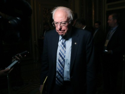Bernie Sanders Refuses to Defend Himself from Hillary Attacks: My Focus Today Is Impeachment