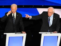 As Joe Biden Corruption Takes Center Stage, Bernie Sanders Stands Down, Apologizes: Joe Not 'Corrupt in Any Way'