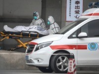 China Says 'No Need to Panic' as Deadly Virus Goes International