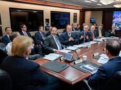 Trump team-coronavirus