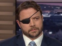 Dan Crenshaw: Road to House Majority Is Through Swing Districts
